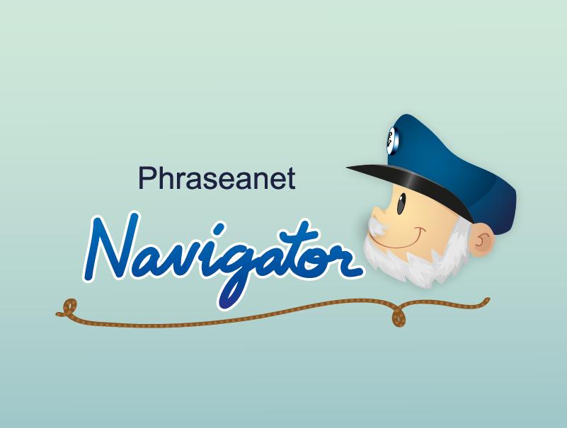 Phraseanet Navigator