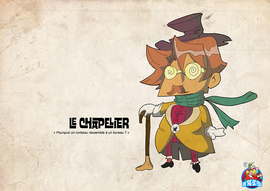 CHARA CHAPELIER