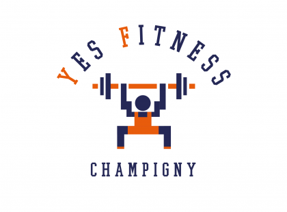 YES FITNESS VINTAGE 02-02